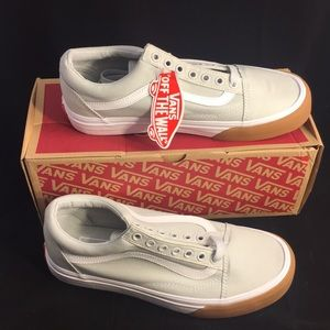 Vans Old Skool Skate Shoes